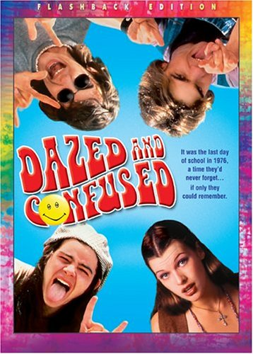 Click here to view Dazed and Confused in the SPL catalog