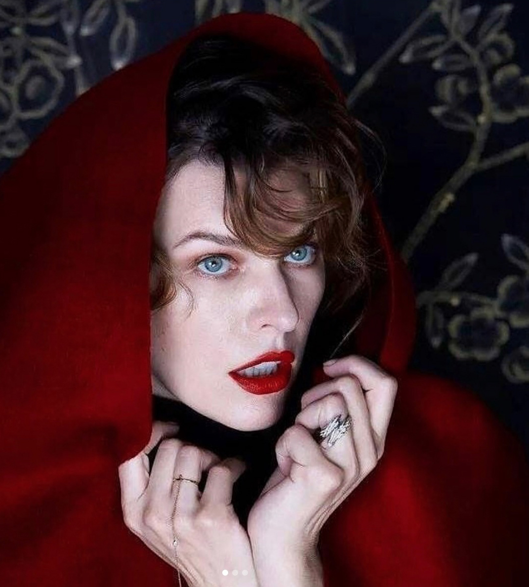 Photos Milla Jovovich nudes (37 foto and video), Pussy, Hot, Feet, lingerie 2017