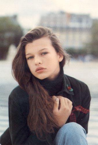 Celebrity childhood photos tumblr