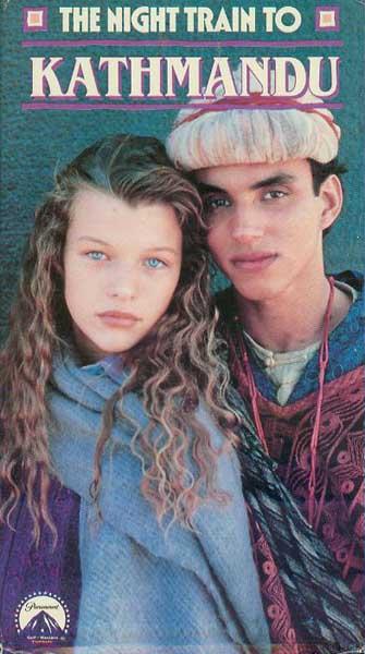 The Prince Of Terror [1988 TV Movie]