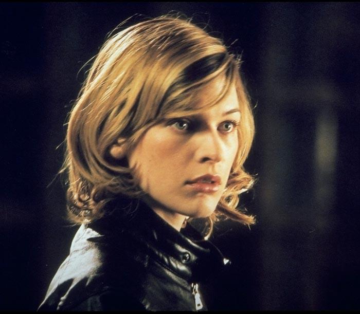 85. Resident Evil - Milla Jovovich.  Andrey-lights.  Метки к статье: Within Temptation.