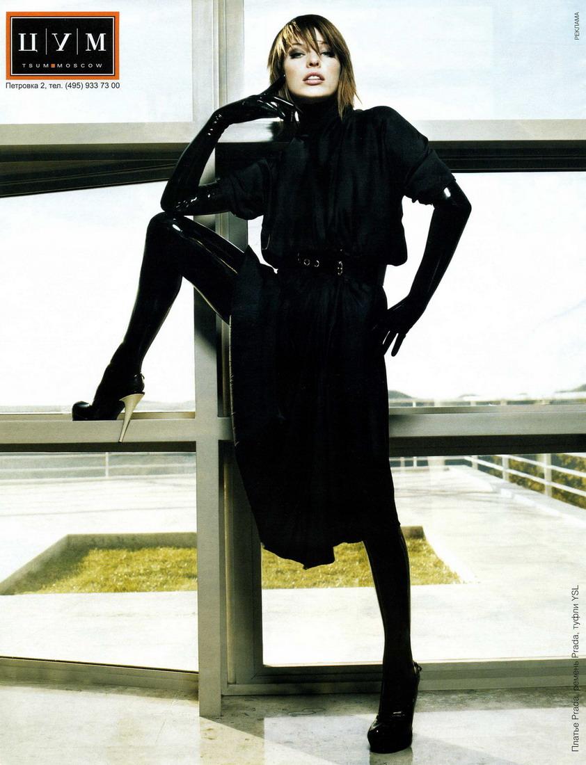 MillaJ.com :: The Offi... Milla Jovovich Instagram