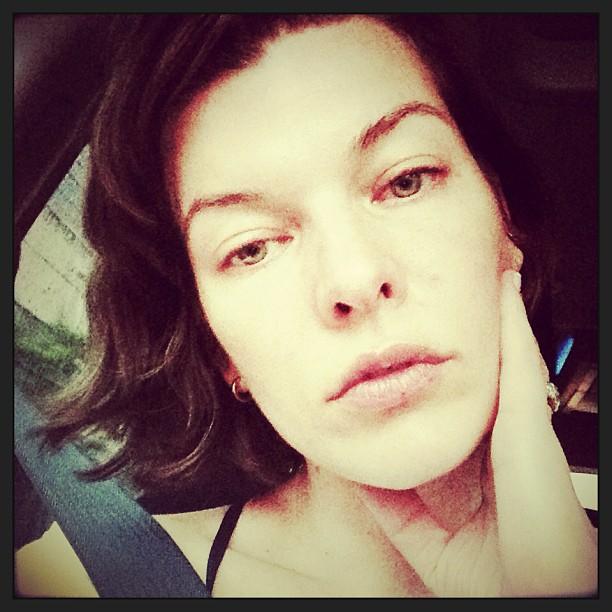 MillaJ.com :: The Offi... Milla Jovovich Twitter