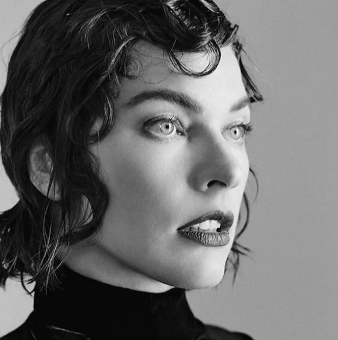 Milla Jovovich nudes (34 photos), Tits, Hot, Instagram, cameltoe 2019