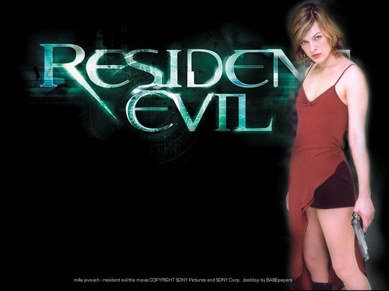 resident evil 2 wallpaper. Wallpapers - Films