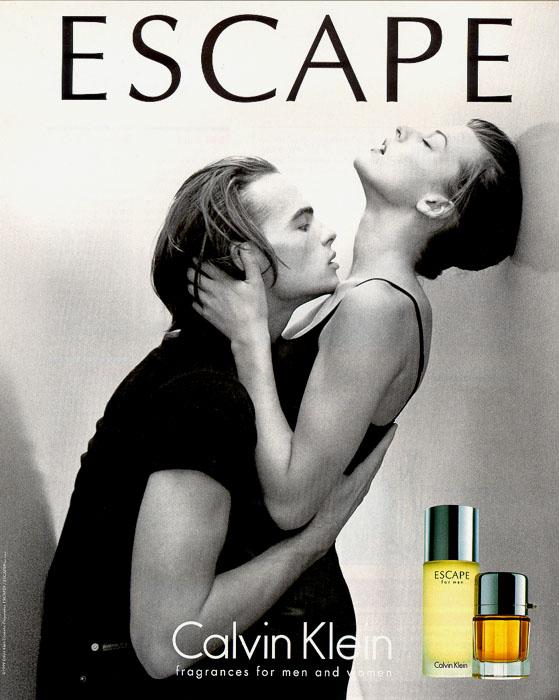 MillaJ.com :: The Official Milla Jovovich Website :: Gallery - Calvin Klein