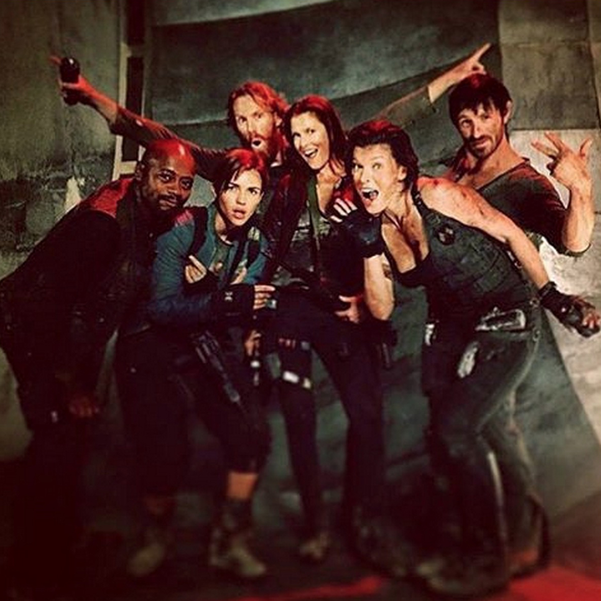 Millaj Com The Official Milla Jovovich Website Resident Evil